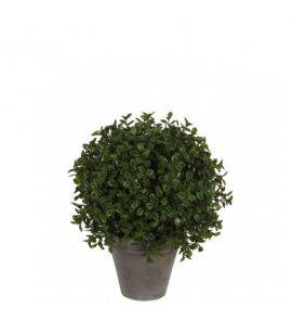 Plante artificiale decor Boxwood Ball H30 D21